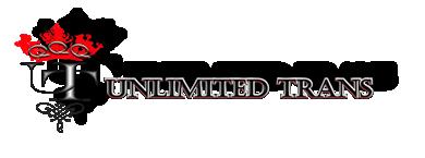 Unlimited Trans - kompleksowy serwis logistyczny